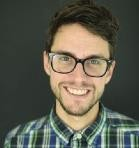 Will Nichols, senior visual content manager, Parlophone / Warner Bros Records