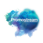 Promostream on white