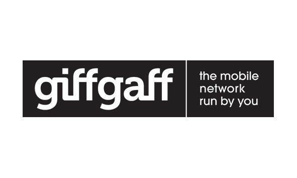 giffgaff shows its support for fresh talent